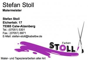 Farben Stoll